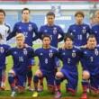 日本代表の年俸