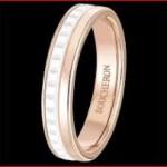ブシュロンの結婚指輪が芸能人に人気?コーティングが剥がれた場合は?