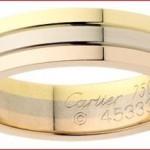 カルティエの結婚指輪の値段はどれくらい?人気の理由に迫る!