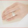 結婚指輪_婚約指輪