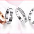 ショーメ結婚指輪