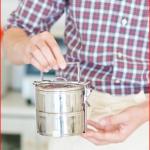 お弁当箱の子供、女性、男性の容量の目安は!?保温機能付きやおしゃれで人気の弁当箱とは。