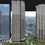 東京で人気なタワーマンションは値段も高い!!中でも目黒のブリリアタワーはハンパない!!