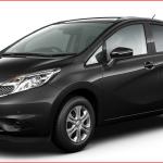日産 Note(ノート) E-12の燃費と保険料とは?ECOモードを解除すれば乗り味が変わる!