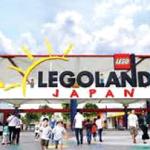 名古屋レゴランドジャパンで小さい子供でも安心して乗れる乗り物(アトラクション)は!?
