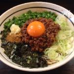 ラーメン好き必見!名古屋の本当においしい、おすすめまぜそば4選とは