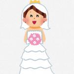 結婚したいなら体形は隠してはダメ!?服装は清楚系でいきましょう。