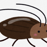 梅雨時期のゴキブリ対策と、ゴキブリがよく出る場所とは